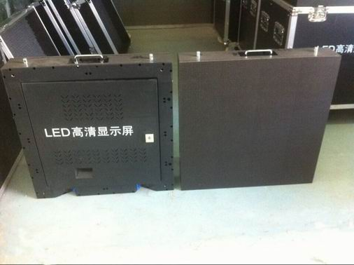 LED显示屏租赁