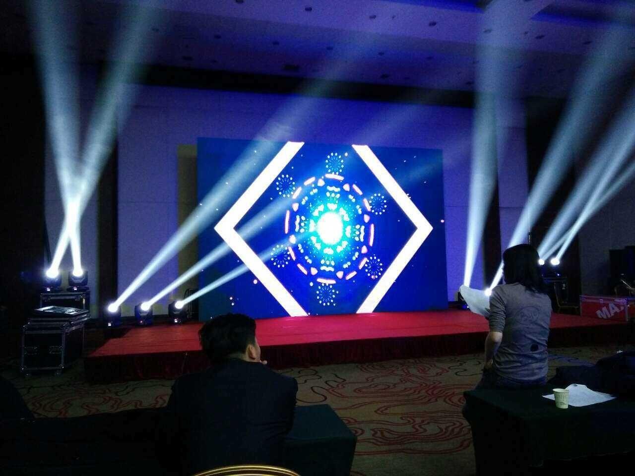 北京显示屏公司