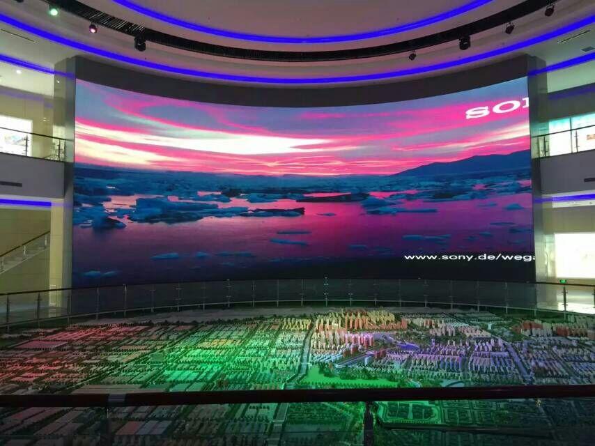 北京led大屏幕