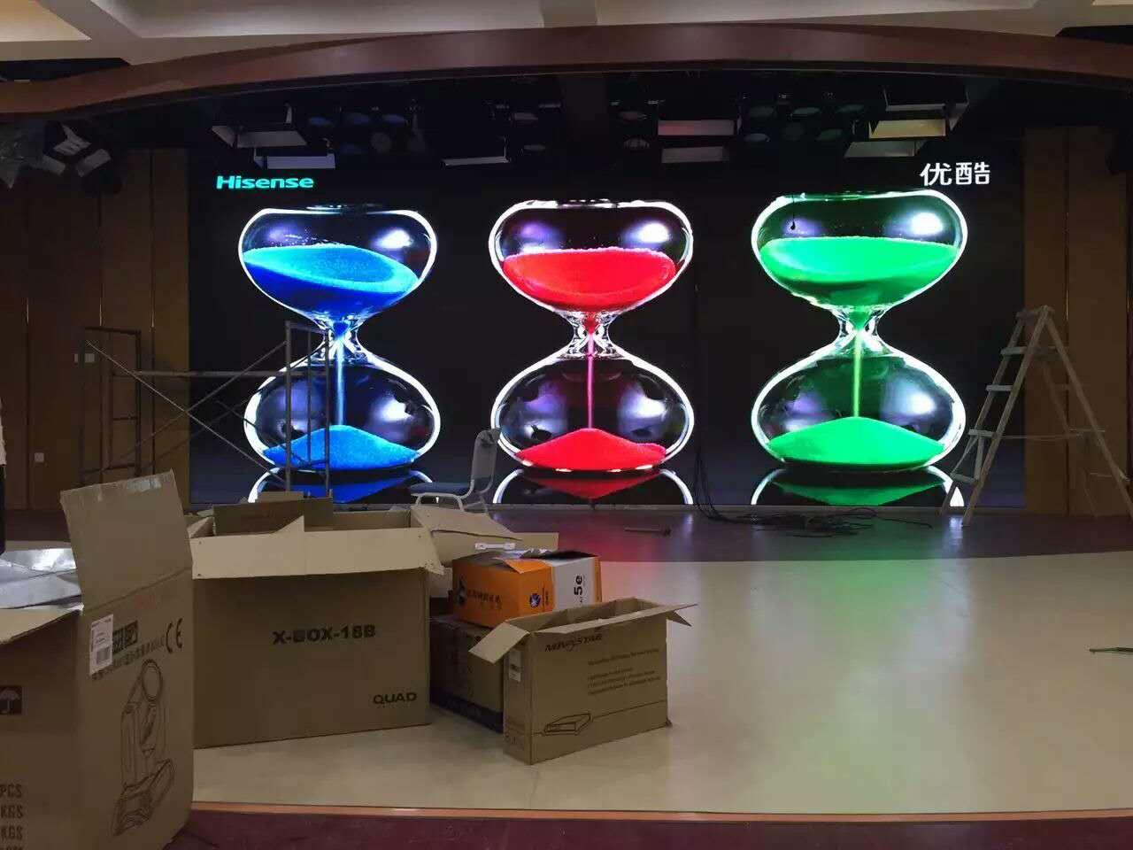 北京LED显示屏知名供应商