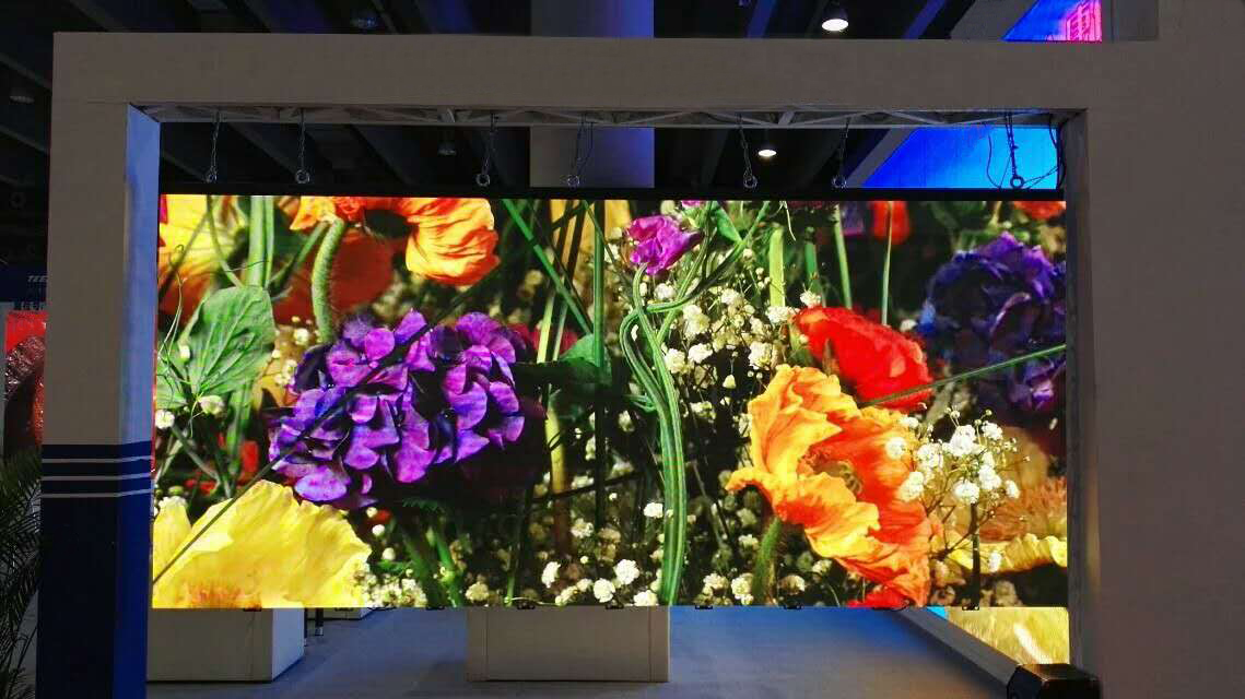 北京LED显示屏生产厂商