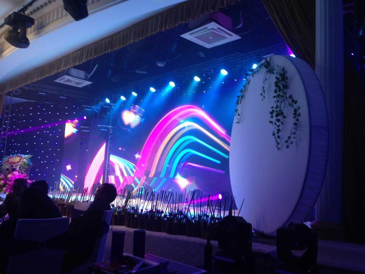 北京LED显示屏批发价格