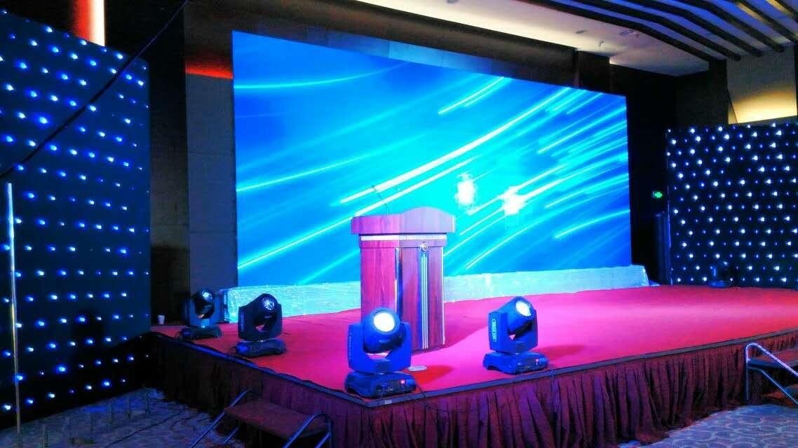 LED显示屏厂家供应商