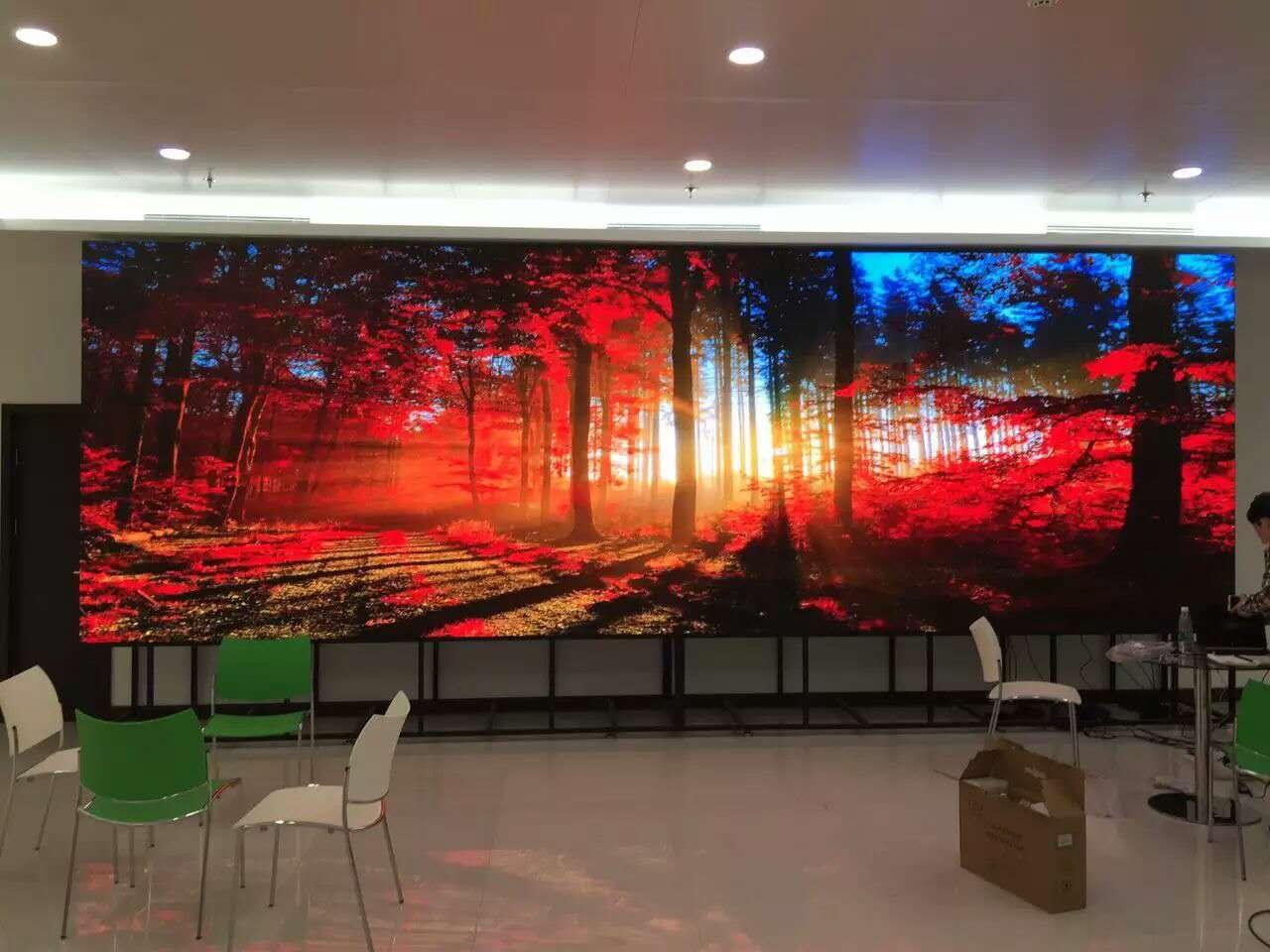 北京LED显示屏批发厂家