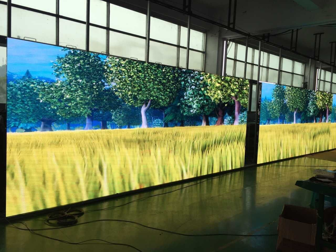 LED显示屏批发厂家
