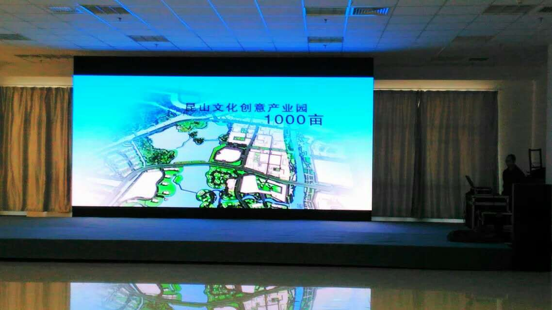 北京LED显示屏出厂价