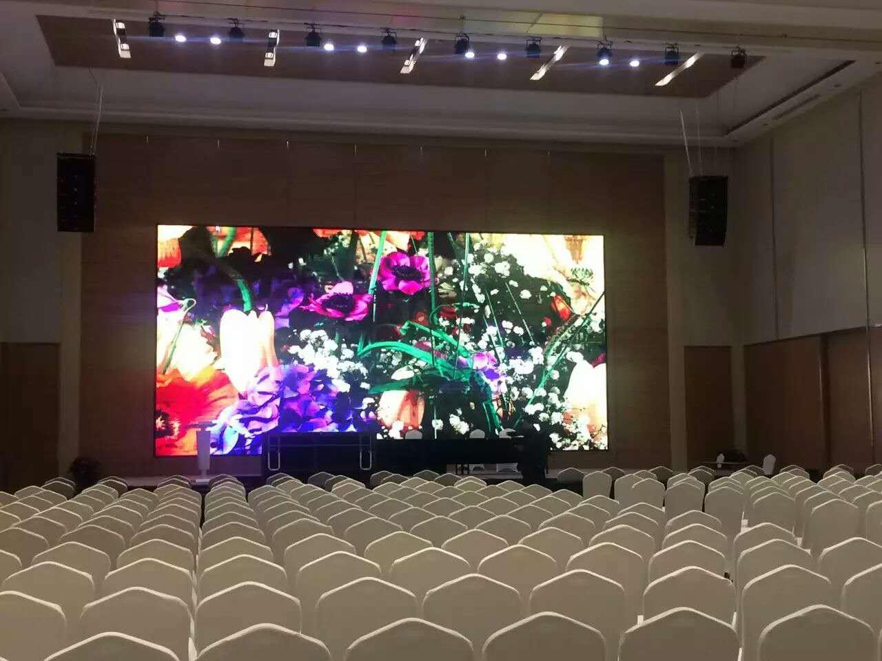 北京led显示屏厂家价格