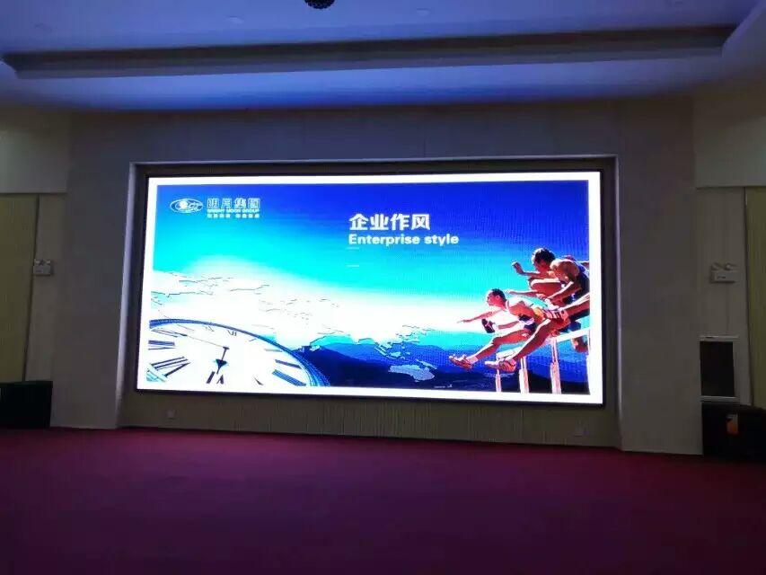 LED大屏公司