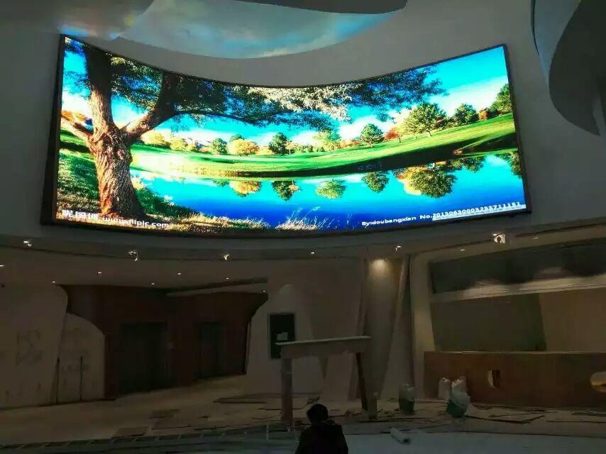 北京led显示屏企业