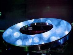 LED圆屏显示屏