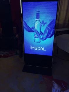 led显示屏广告机
