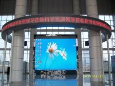 北京LED显示屏租赁