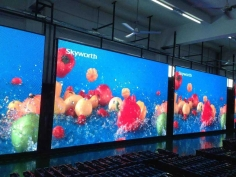 北京LED大屏