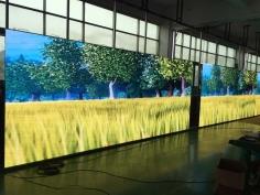 北京LED大屏幕公司