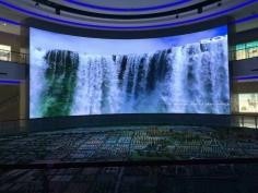 北京LED显示屏知名厂家