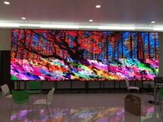 LED显示屏厂家定制