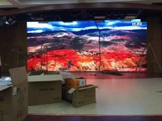 北京LED显示屏批发公司