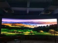 LED显示屏批发公司