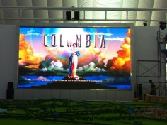 北京安装led显示屏