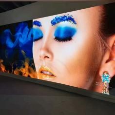北京led显示屏公司