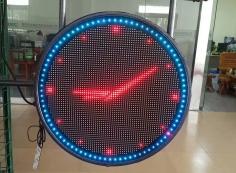 led圆形显示屏
