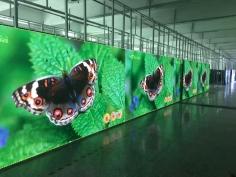 北京LED显示屏厂家